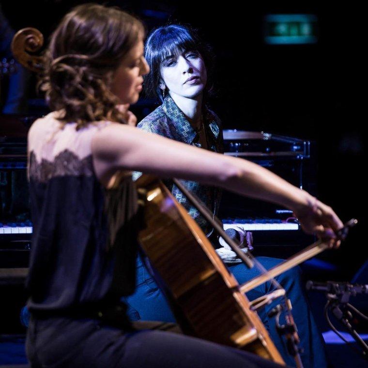 """Nolwenn Leroy - CONCERT   """"L'Olympia Symphonique"""" - Festival de Paris 13/06/2019"""