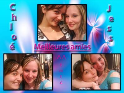 ===> Jess ma pOuf préférée <===