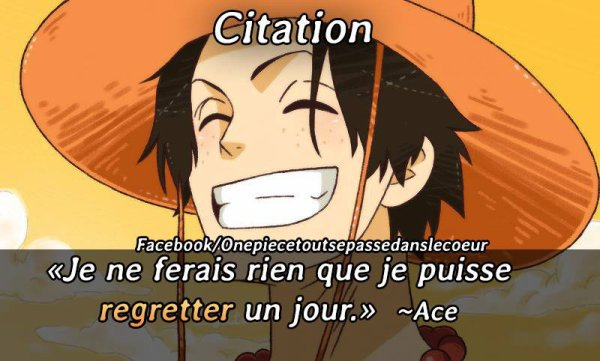 ~ Citations de mangas ~