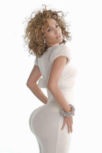 La Belle Charmente Jennifer Lopez
