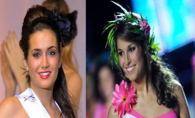 Miss France vs Miss Nationale : s'il devait n'en rester qu'une.... Les deux miss 2011 (Nationale et France) Laury vs Barbara. Barbara vs Laury. Miss France vs Miss Nationale