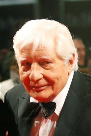 Günter Sachs, ex-mari de BB, se suicide à l'âge de 78 ans