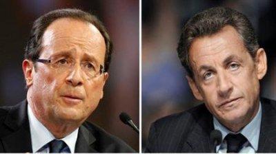 PARIS (Reuters) - Les Français font davantage confiance à François Hollande qu'à Nicolas Sarkozy sur un grand nombre de sujets économiques et de société mais pas sur la lutte contre la délinquance, selon un sondage Ifop pour le Journal du Dimanche.