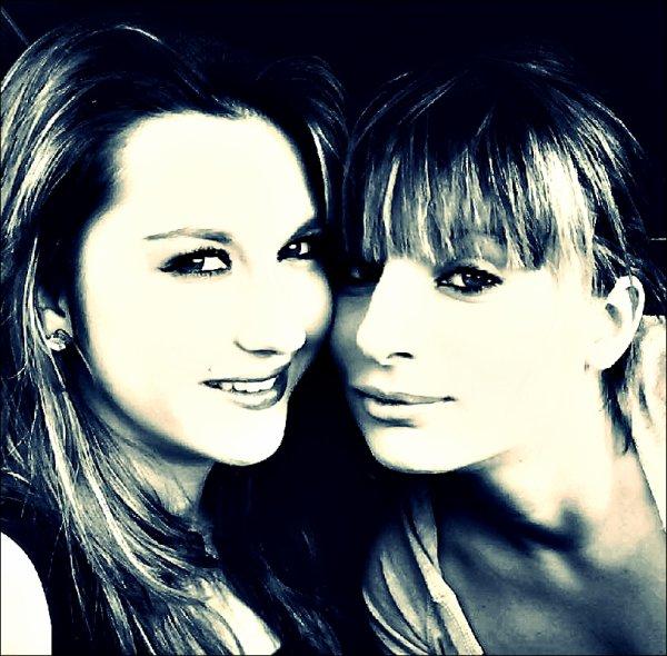 Mɑrine & Amɑɑndine..