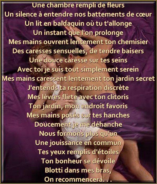 """nuit d'""""amour"""