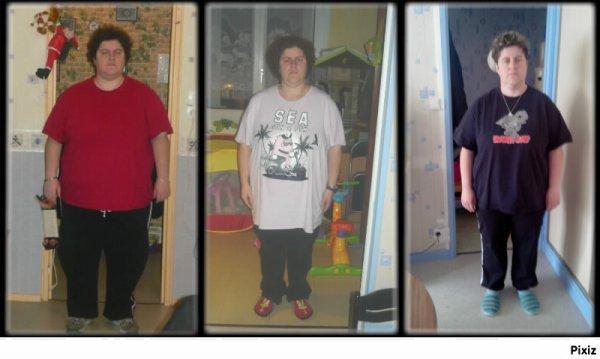 vous en pensée quoi photo de 2009 a gauche au centre 2012,a droite 2013