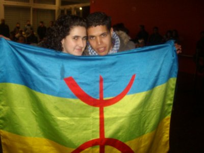 diaa fiestaaa amazigh sabadell