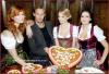 Alexander etait en Allemagne pour faire la promo de true blood saison 3
