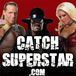 Bienvenue sur le skyblog du site : www.catchsuperstar.com