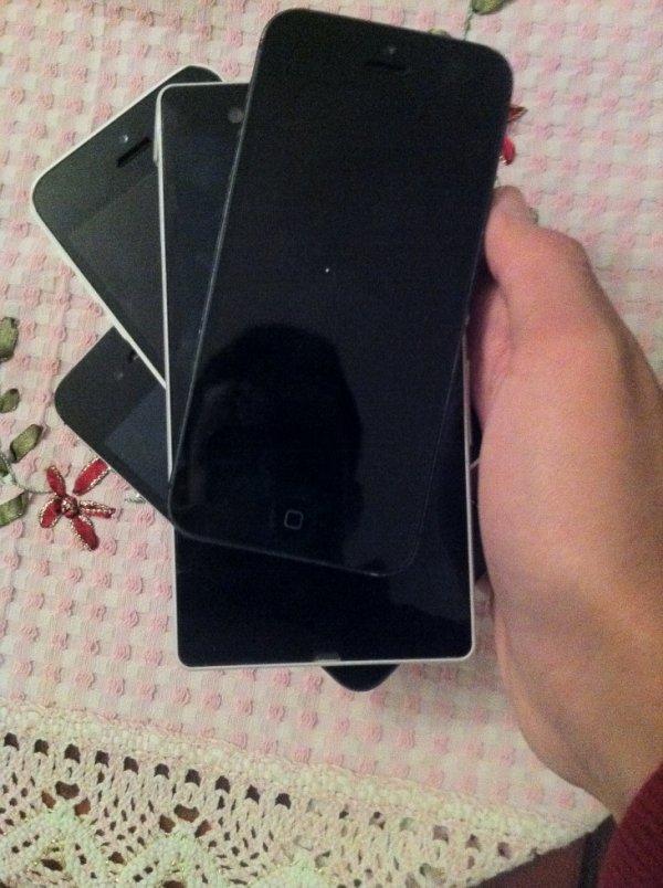 smartphones a reparer