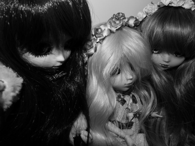 Selca with Friends!