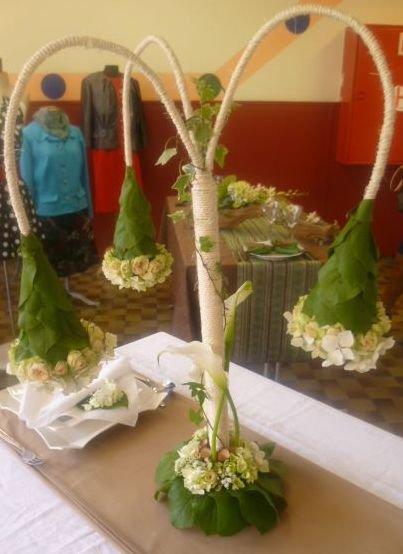 Expo a Binche le 30 mai