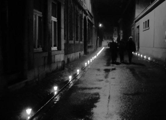 Lumières à Liège; 2octobre2010