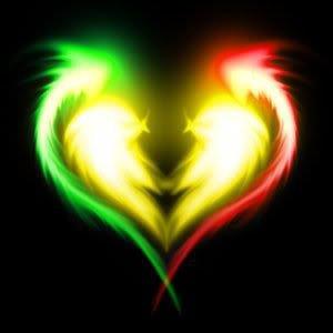 i love rasta and i love you bob que  Dieu vous bénisse