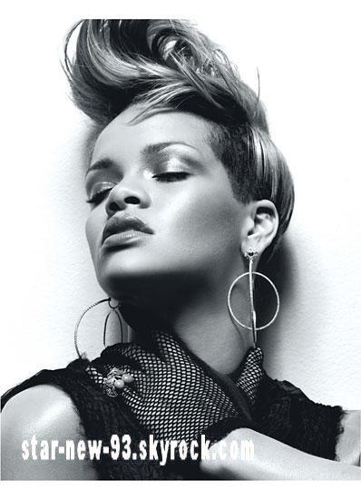 Le business Rihanna