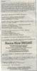 NECROLOGIE - DECES DE Mr MICHEL DROISSART