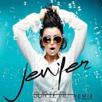 Jenifer - Sur le fil (2012)