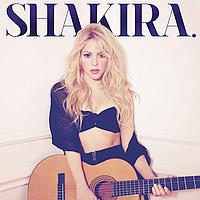 Shakira - 23 (2014)