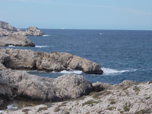 Reprise de la pêche aux îles du Frioul, interrompue à cause
