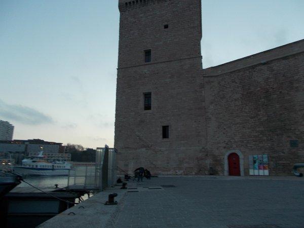 le vieu port