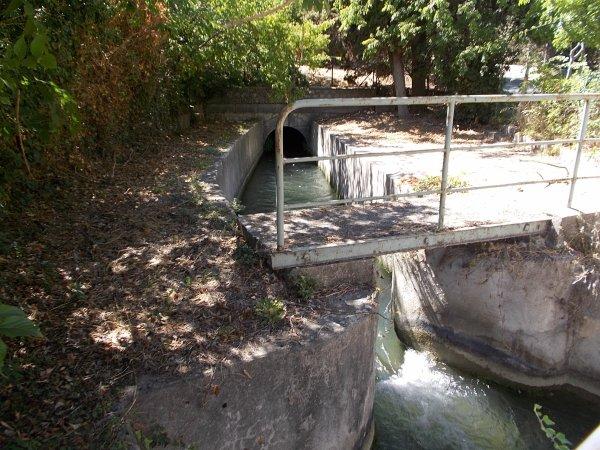 vu du canal