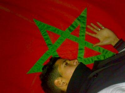 vive le marocc