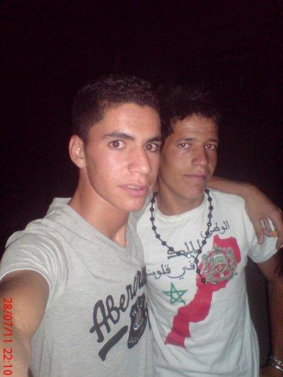 moi Et hamid