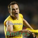 Photo de Smiling-Iniesta