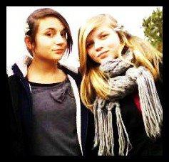 Mandy & Elisa.. Une histoire sans fin (Aa)♥.