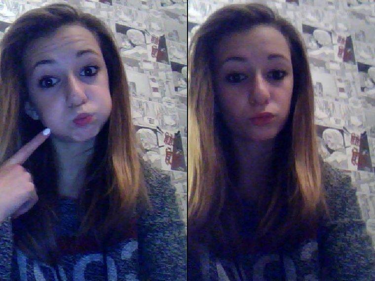 Kiss les rageux <3