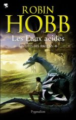 MAJ : 1212 La Croisade des Indignés (Jacques Cassabois), Les Cités des Anciens T2 - Les eaux acides (Robin Hobb) et Ouragan (Laurent Gaudé)