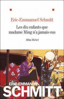Nouveaux articles : Jennifer Strange T2, Les dix enfants que Madame Ming n'a jamais eus, Doglands