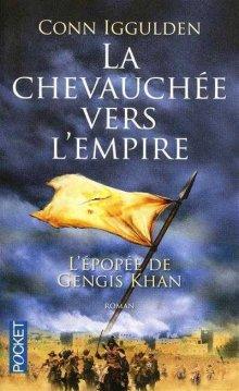 Nouveaux articles : Pour en finir avec tous ceux qui vous pourrissent la vie !, L'épopée de Gengis Khan T3 - La chevauchée vers l'Empire