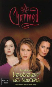 Nouvel article : Charmed T17 - L'enlèvement des sorciers
