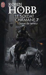 Nouvel article : Le soldat chamane T7 - Danse de terreur