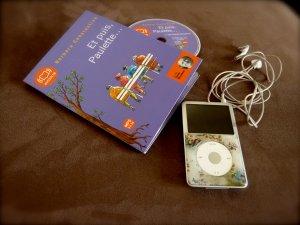 Écouter un audiobook, c'est fait