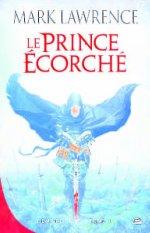 Nouveaux articles : CHERUB T8.5 - Soleil noir, Polyeucte, L'empire brisé T1 - Le prince écorché
