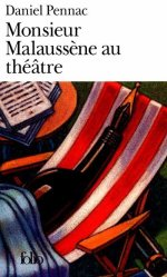 Nouveaux articles : Simplement lui, Monsieur Malaussène au théâtre, Tabou
