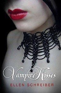 Nouvel article : Vampire Kisses T1