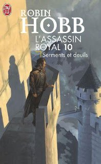 Zoom sur un perso n°1 : Lourd (L'Assassin Royal)