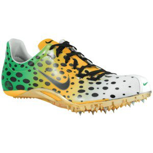 Chaussures d'athlétismes - Les spikes !