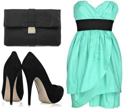 Ma Tenue Pour Sorti En Ville & Faire Du Shopping :P :$ :D ♥♡