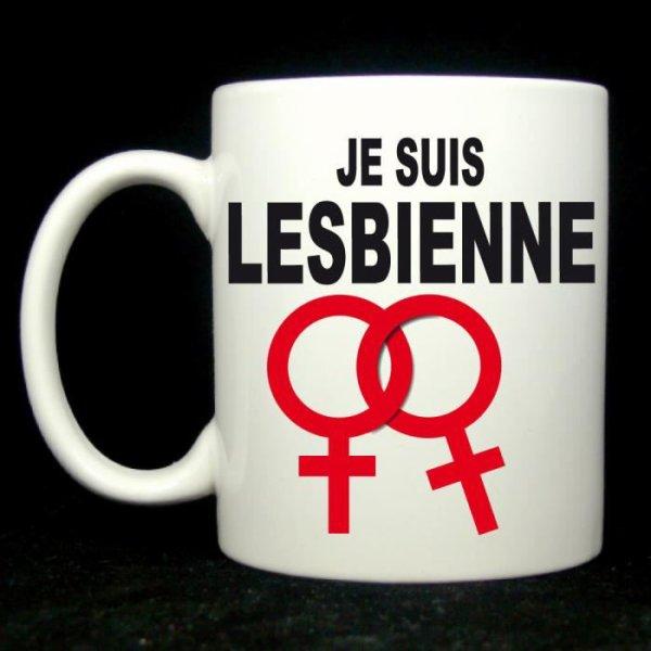 Je Suis Lesbienne à 100% & Fière De L'étre ♡ :$ ♥