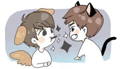 JongKey fanart