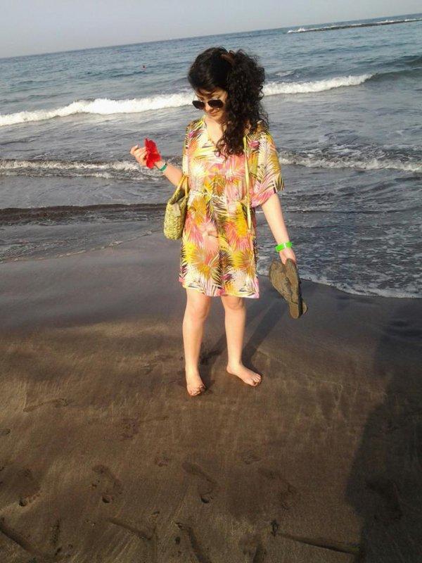 18 juilet 2012 vacance iles canaries