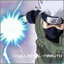 Photo de xFullmetal-Naruto