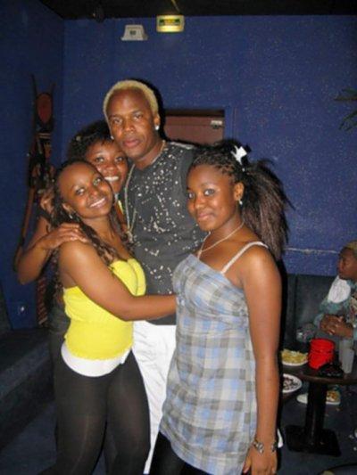 °°RDX From Jamaica°°