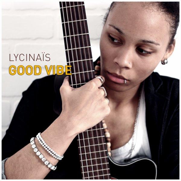Lycinais Jean / good Vibe (2013)