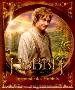 Le Hobbit : Un Voyage Inattendu - Le Monde Des Hobbits