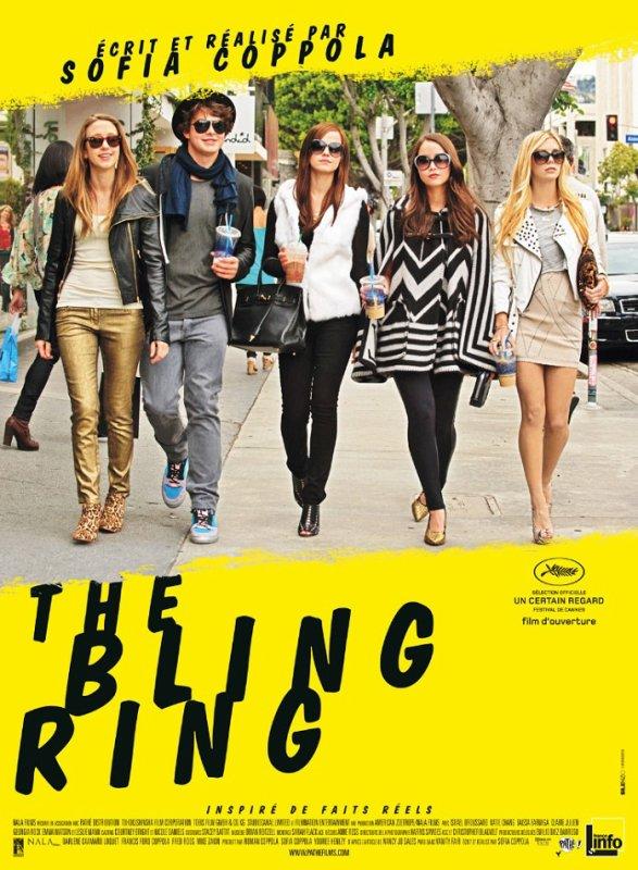 The Bling Ring Mon Avis Sur Ce Film !